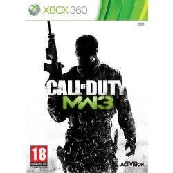 Call of duty modern warfare 3 [xbox360]