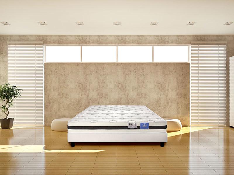 matelas 120x200 mousse hr45 vente de matelas 2 personnes conforama. Black Bedroom Furniture Sets. Home Design Ideas