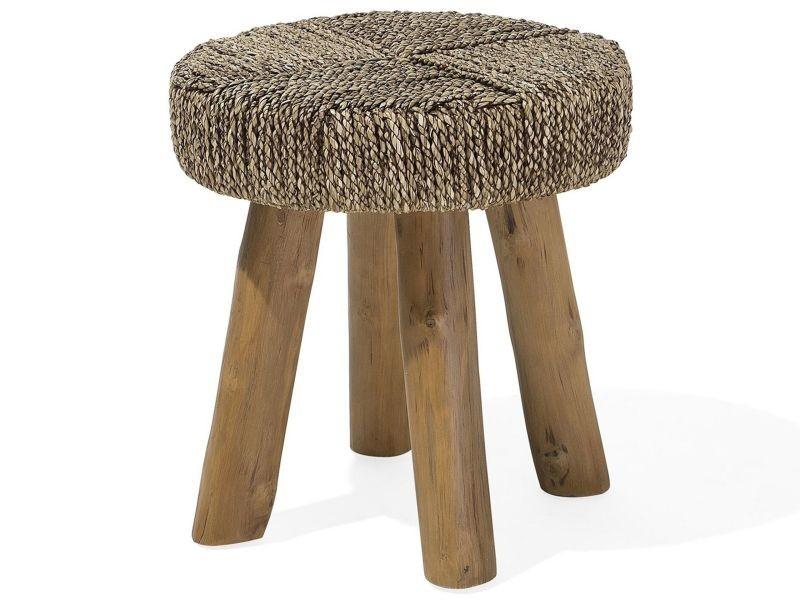 Table basse en bois kelsey 94762