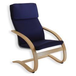 fauteuil tissu cabriolet ou bascule vous de choisir. Black Bedroom Furniture Sets. Home Design Ideas