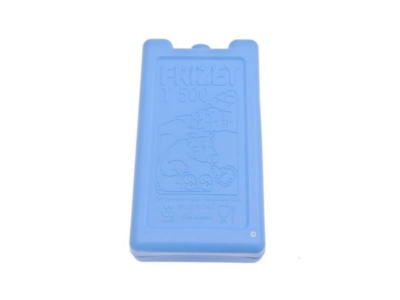 Accumulateur de froid 500ml accessoires et entretien wpro 481981728681