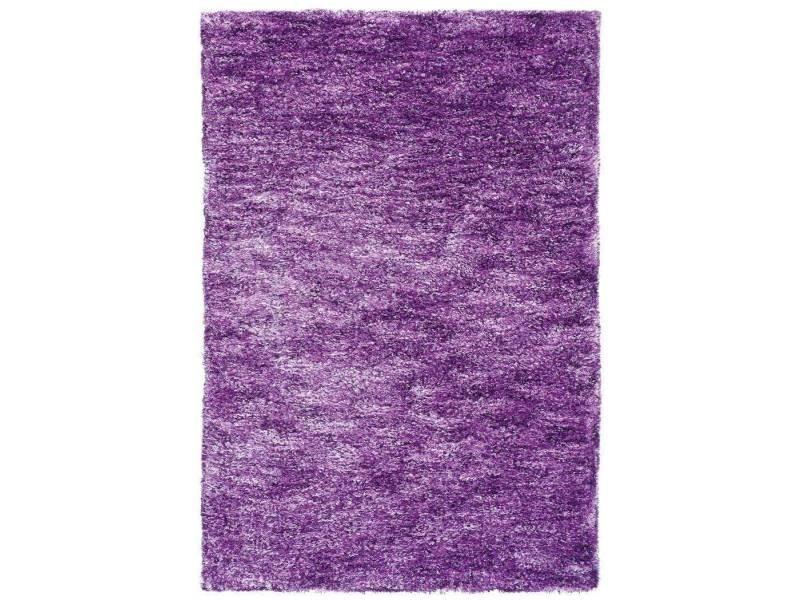 Tapis mona 8043 violet CLEPR-160-230-E