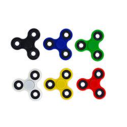 Hand spinner : color spin (à l'unité, coloris aléatoire)