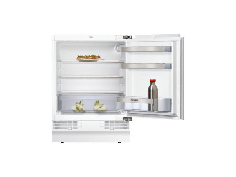 Réfrigérateur sous-plan intégrable à pantographe intégrable 137l a++ - ku15radf0 ku15radf0