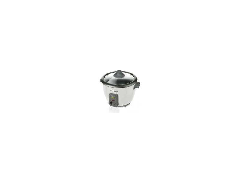 Cuiseur a riz rice chef compact - 300 w - 0,6 l TAU8414234689351