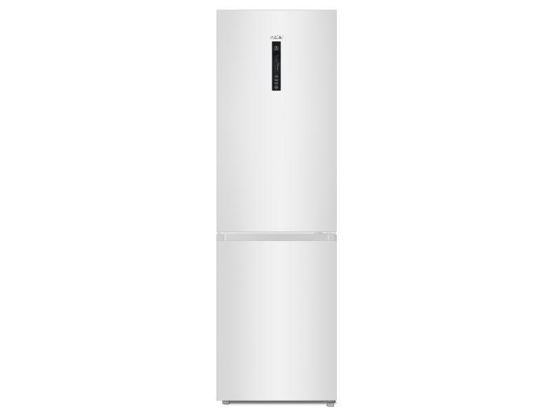 Refrigerateurs combines inverses haier cfe 635 cwj CDP-CFE635CWJ