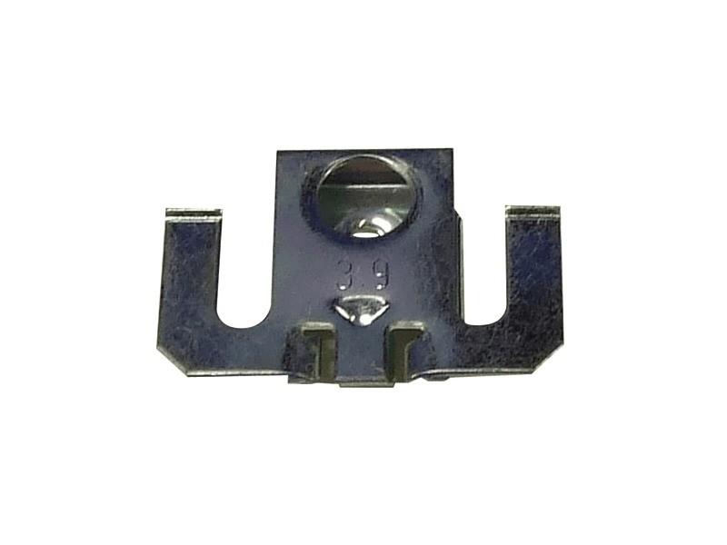 Clip panneau decor pour lave vaisselle whirlpool - 481250568027