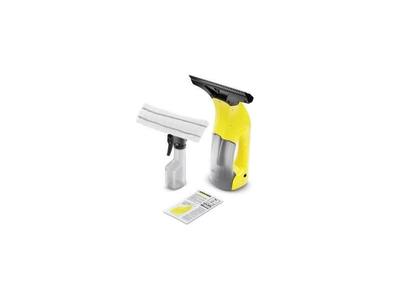 Karcher lave-vitre electrique sans fil wv 1 plus - 240v - 100 ml 3951