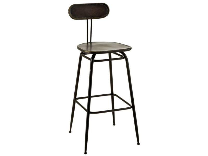 Paris prix - chaise de bar design industriel \