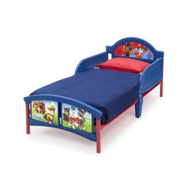 lit pat patrouille vente de lit b b conforama. Black Bedroom Furniture Sets. Home Design Ideas