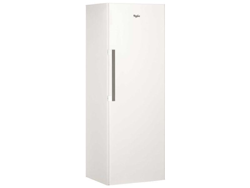 Réfrigérateur 1 porte 363l froid brassé whirlpool 60cm a++, 1033007 WHI8003437202322