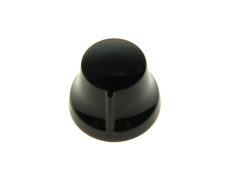 Manette noir reference : 72x0550