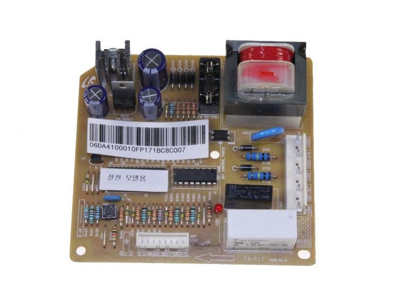 Module alimentation t3 pjt reference : da4100010f