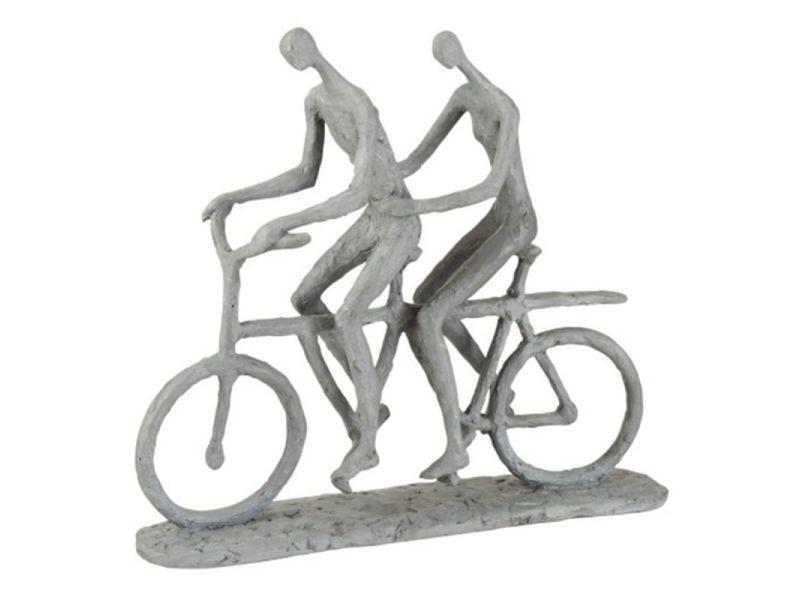 Paris prix - statuette déco \