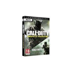 Call of duty : infinite warfare - édition legacy