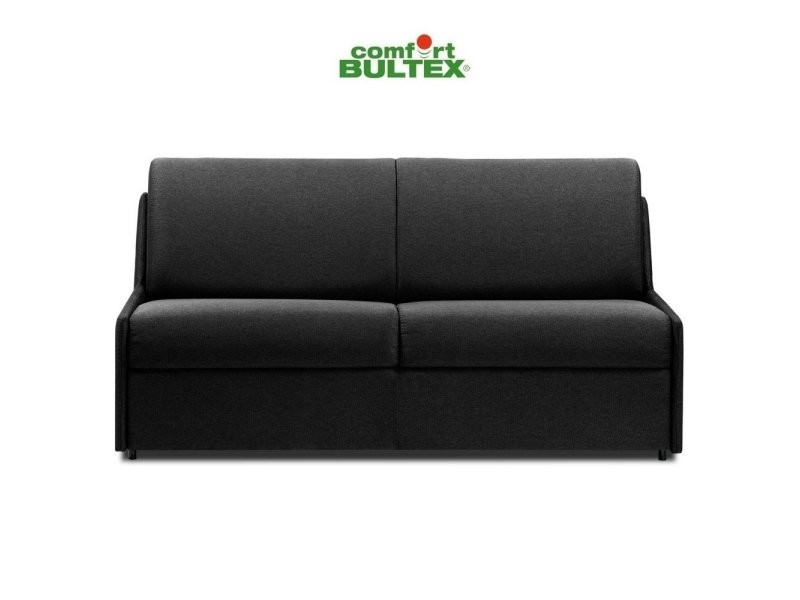 Canapé Convertible Rapido Compacto Matelas 140cm Comfort Bultex