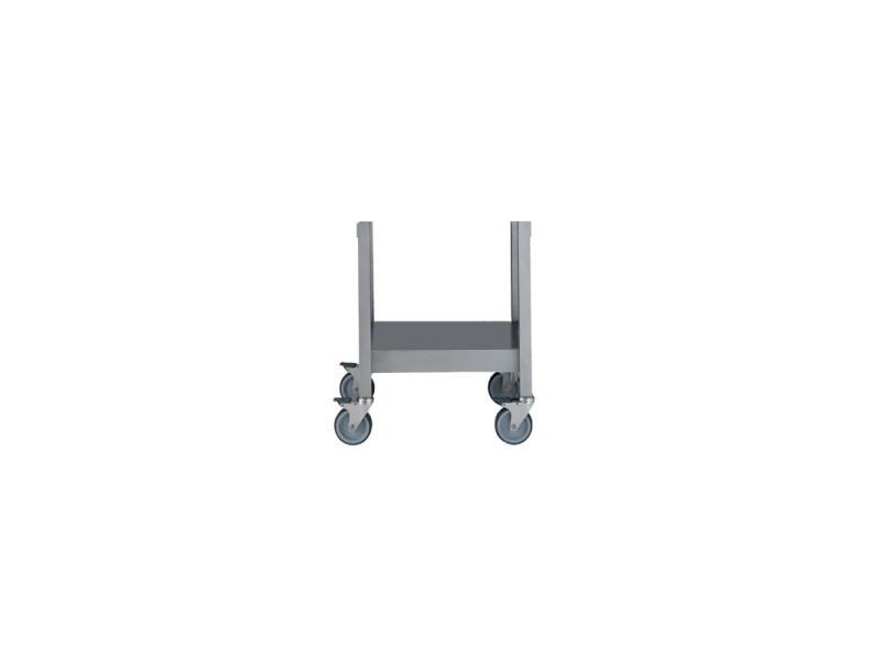 Table inox roulante - dito sama