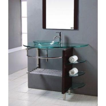 meuble salle de bain nigran vente de azura home design conforama. Black Bedroom Furniture Sets. Home Design Ideas