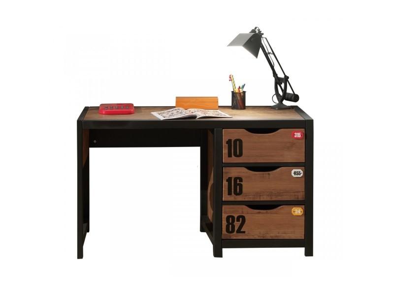 Bureau en bois bu2000