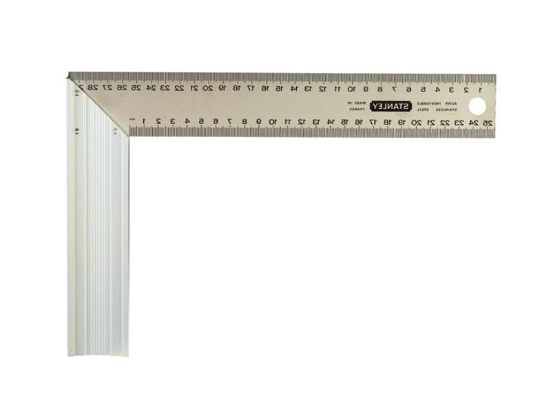 Stanley - equerre menuisier 250mm 4822390