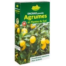 Engrais agrumes en granulés 1kg
