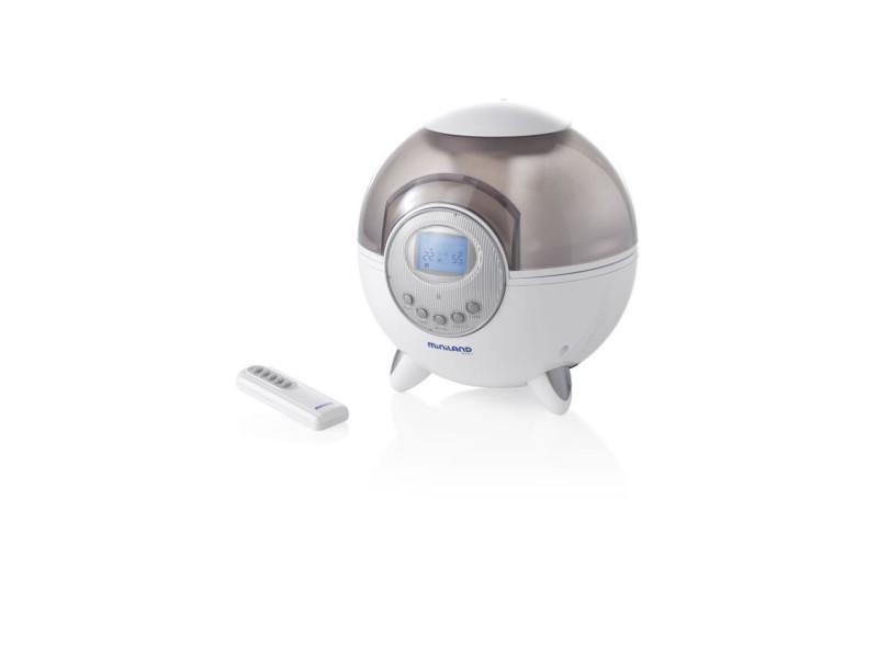 Miniland baby humidificateur ozonball - 3,5 l