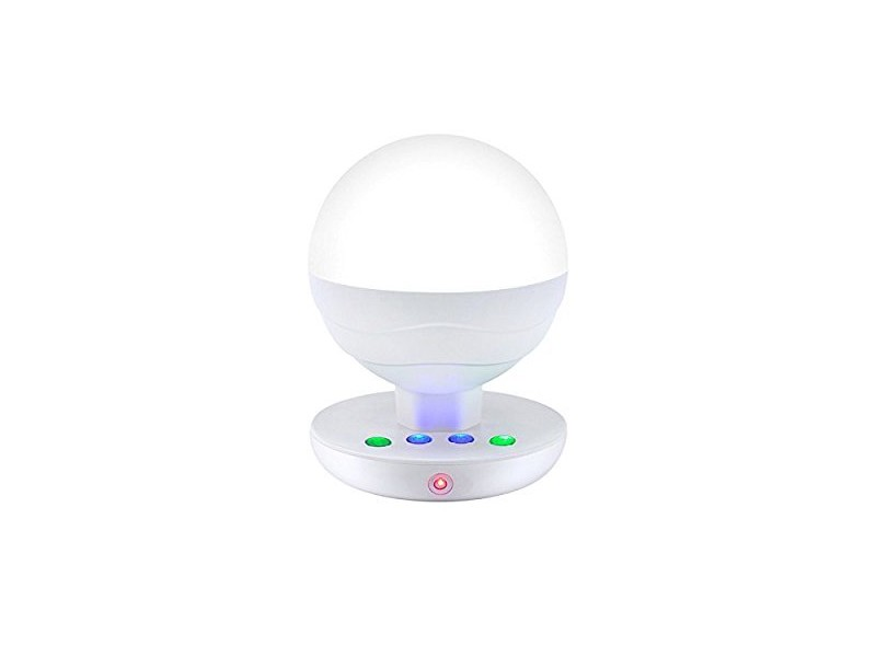 Lampe de chevet enfant portables led tactile multifunctional intelligent lam - Lampe tactile conforama ...