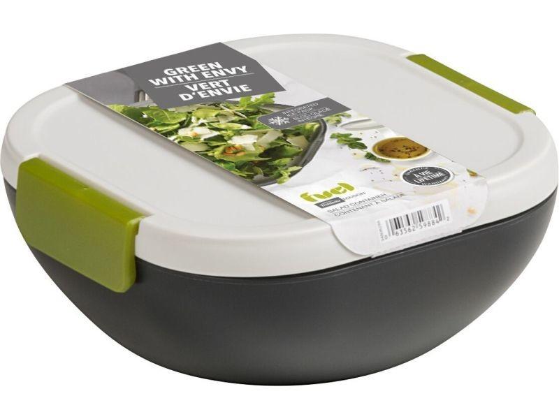 Fuel - salade boxe - contenant à repas - fonction réfregirante