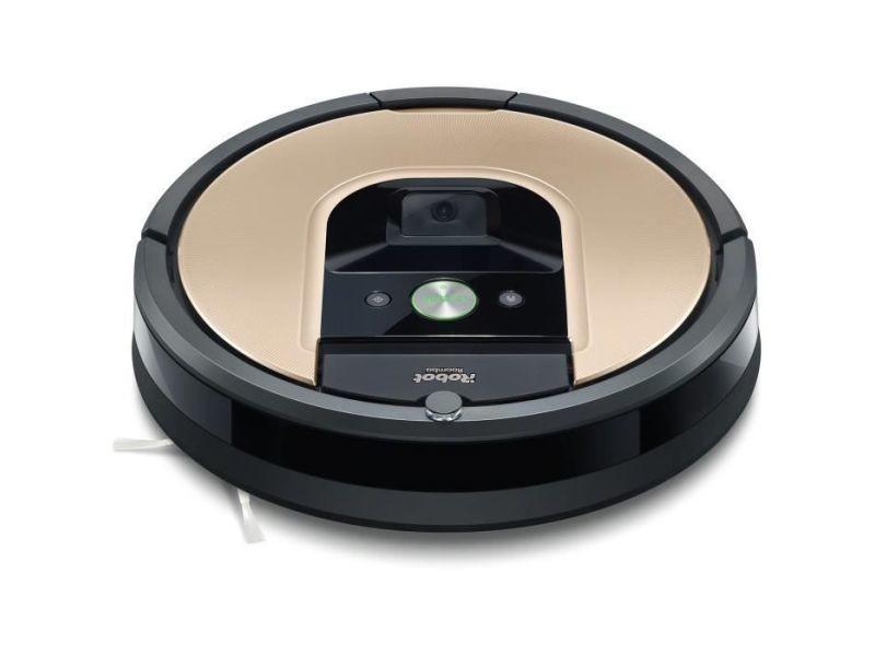 Irobot r974040 aspirateur robot connecte irobot roomba 974 IRO5060629983387