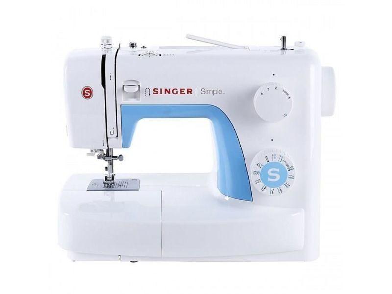 Machine A Coudre Singer Simple Mc 3221 Sin0374318838342 Vente De Singer Conforama