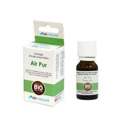 Synergie airpur bio airnaturel