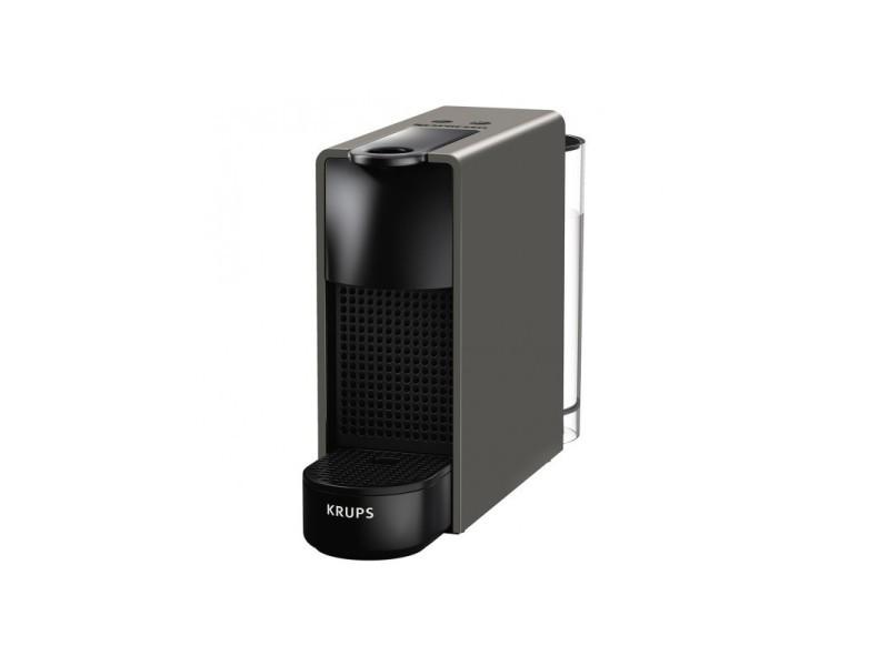 Machine nespresso krups essenza mini xn110b - 19 bar - gris XN110B