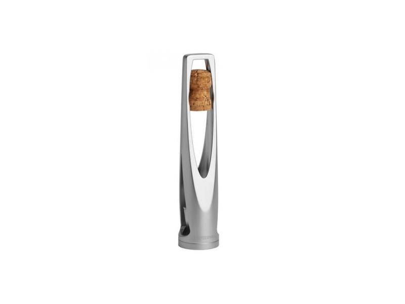 Ouvre-bouteille champagne pop bulle sw105 - métal brossé ADV100780