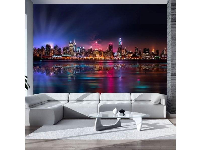 Papier peint romantic moments in new york city A1-NEW010559