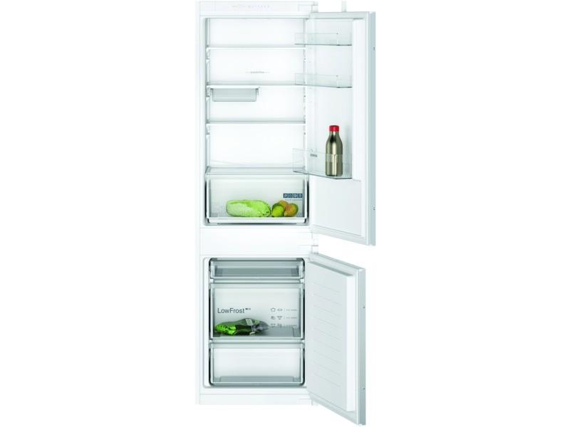 Refrigerateurs integrable siemens ki86v5sf0