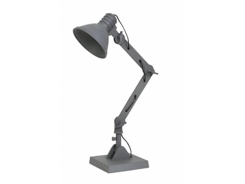 Electrique Altair Poser Table Bureau À Lampe De Luminaire En DH29EIWeY