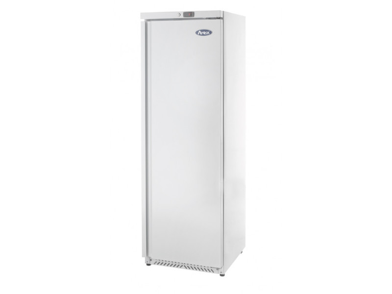 Armoire réfrigérée négative blanche - 600 l - atosa - r290 1 porte pleine