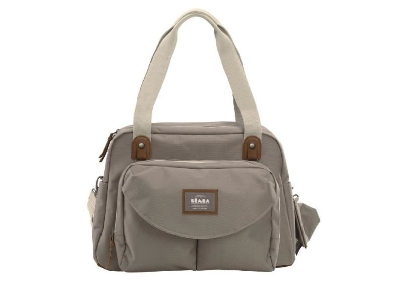 Sac a langer sac a langer geneve collection ii taupe