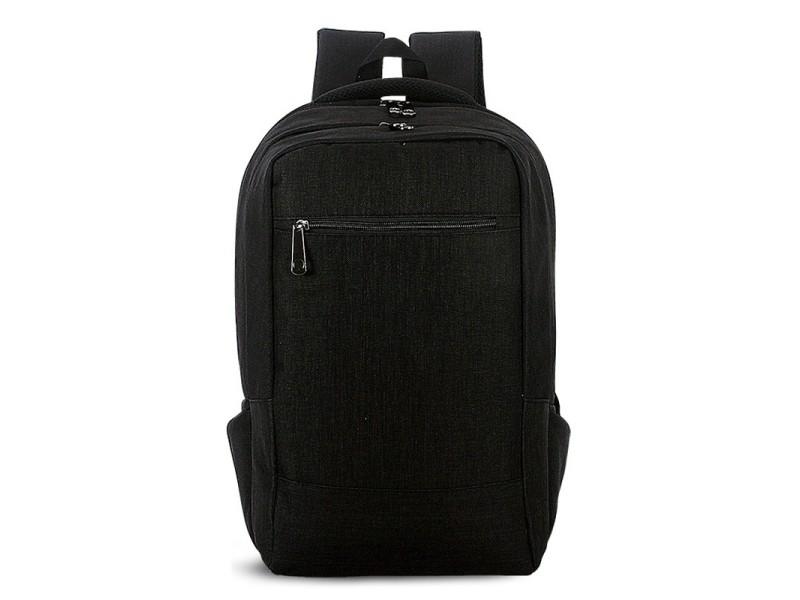 bf77ab618e Sacoche pour ordinateur portable noir macbook 15,6 pouces et moins,  samsung, lenovo, sony, dell alienware, chuwi, asus, hp sac à dos, taille:  43x28x12cm, ...