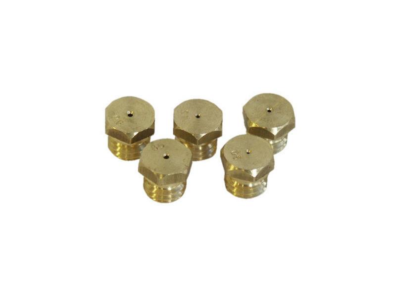 Sachet injecteurs gaz butane reference : 481931039133
