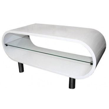 meuble tv avec pieds r glables en hauteur dim h44 x l90 x p38 cm pegane vente de meuble tv. Black Bedroom Furniture Sets. Home Design Ideas