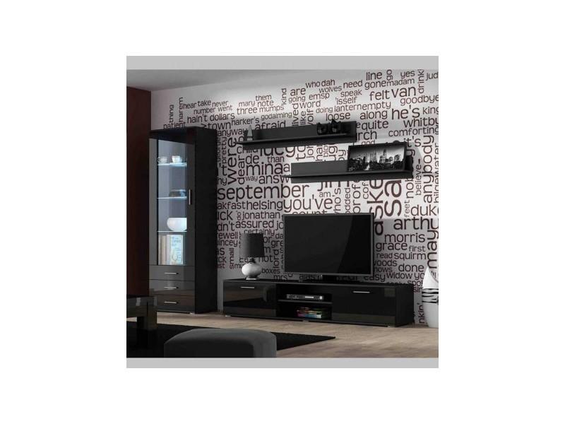 Ensemble tv soho i 180 noir ou blanc - couleur: noir