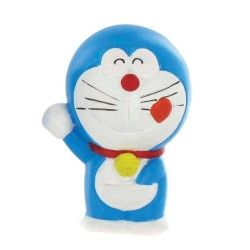 Doraemon mini figurine doraemon tong 7 cm