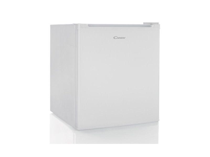 Refrigerateur 1 porte table top 46l candy cfl050 a+ blanc