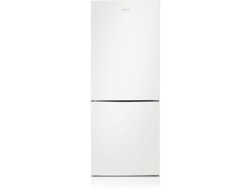 Réfrigérateur combiné 435l froid ventilé samsung 70cm a++, sam8806088808918 SAM8806088808918