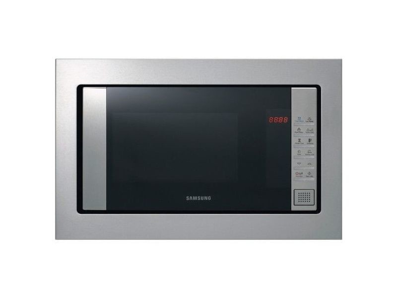 Micro-ondes encastrable 23l 800w inox - fw87sst SAM8806071532509