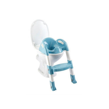 THERMOBABY Kiddyloo fleur bleu