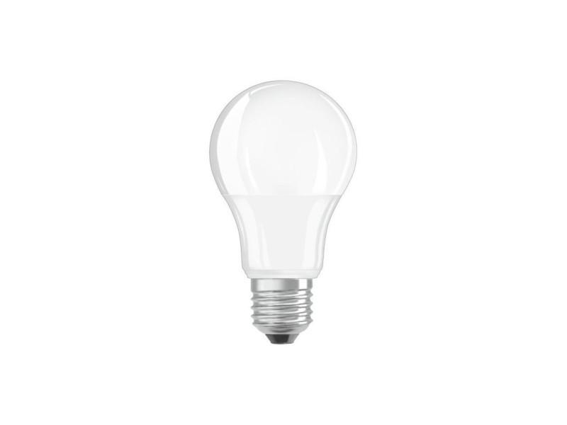 Bellalux lot de 6 ampoules led standard verre dépoli 11w75 e27 chaud BEL4058075289284