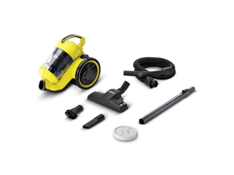 Kärcher aspirateur traîneau sans sac vc3 - 700w - 75 db - a