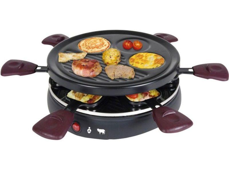 Appareils a raclette et fondue rac 1008 cs KAL5413346314505
